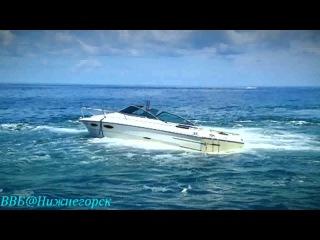 BBC Бермудский треугольник - Тайна глубин океана (Художественно-документальный, 2004)