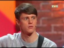 Камеди Батл - Жоский парадист Олег Есенин полуфинал