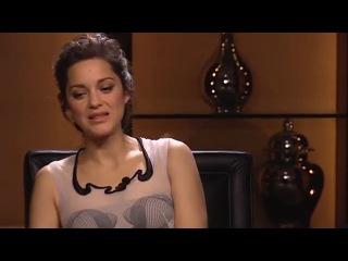 Cannes vu par... Marion Cotillard - 15/05/12