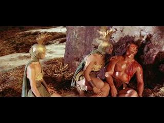 Яд гидры / Любовные подвиги Геракла / Gli Amori di Ercole (б/п)