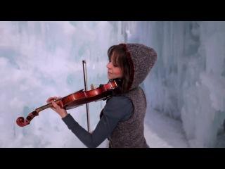 Crystallize lindsey stirling (dubstep violin original song)