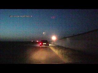 Timeattack Odessa Night GT82 vs Tavria