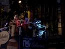 карнавал в лас -пальмасе