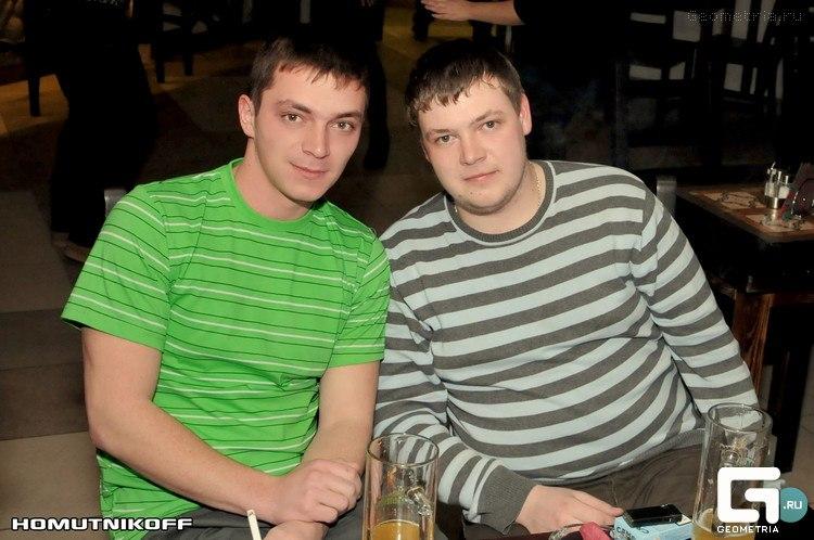 Максим Ефимов, Курган - фото №9