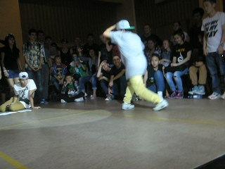 Туся vs Жас, Абыл vs Жас,Мадина vs не знаю,Оце vs  Бауржан,Шакур vs   Арман,Hip hop