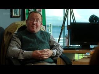Боб Сервант, независимый кандидат/Bob Servant Independent/1 сезон 6 серия/Финал сериала/ Драгоманъ