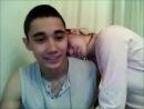 Вай Вай вай, как приятно, трансляция на kiwi.kz Девушка уснула на плече парня