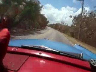 Возвращение из Гуанабо