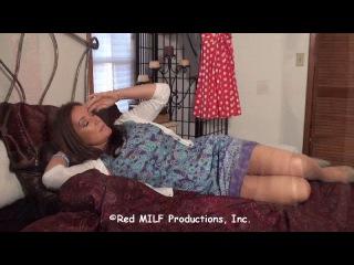 Red milf: rachel steele - mind control, perfect, prude, whore (mature, milf, bbw, мамки - порно со зрелыми женщинами)