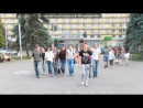 Лагерь в Днере под музыку Russak ех Ритм Дорог ~Le~ Январь 2011 Супер медляк Picrolla