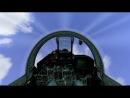 Лок он,Су-27,что-то типа чакры Фролова,только вперёд и не до конца