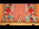 Областной конкурс(Мария Сушкова,Алёна Хохлова,Алиса Хвостикова, Леденец )