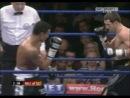 2007-11-09 Саrl Frосh vs Rоbin Rеid (Соmmоnwеаlth Suреr Мiddlеwеight Тitlе)