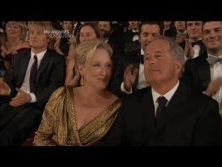 Meryl Streep - Oscar 2012