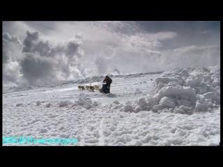 BBC Великие географические открытия Снежный Король Документальный 2006