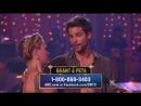 Dancing With The Stars 17x05 HD Часть 2