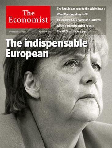 THE ECONOMIST: The Indispensable European