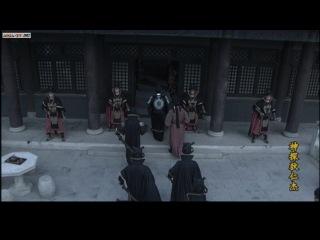 Легендарный Ди Жэньцзе Shen Tan Di Ren Jie Amazing Detective Di Renjie - 927