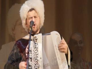 KAZAKDOLYA ансамбль Казачья Доля