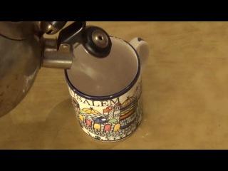 HFM (How Fast Make) - Приготовление чая 1 видео выпуск Юмор прикол смешное видео супер круто я ржал смотреть до конца жесть