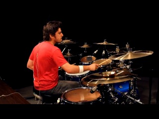 Cobus - Baha Men - Who Let The Dogs Out (Drum Cover)