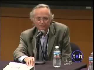 Richard Dawkins: Science is interesting