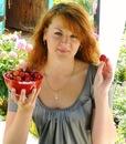 Личный фотоальбом Анны Поповой