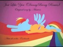 Aviators - Just Like You (DannyBrony Remix)