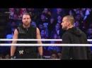 WWE Friday Night Smackdown 25.01.2013