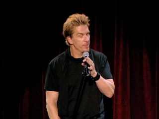Greg Behrendt - I'm No Picnic