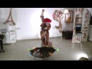 Клоун Авабука в Циферблате / Павел Алёхин
