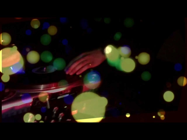 WSQ freestyle at UFO Club Electrofood 7 years jam 2012