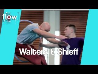 Extreme Football Tennis in Walters and Shieff 2013 - Episode 1 | Flow