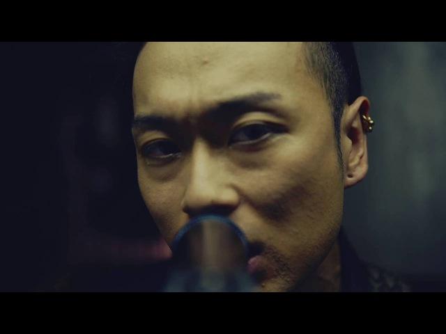 Batta「chase」MUSIC VIDEO TVアニメ「ジョジョの奇妙な冒険 ダイヤモンドは砕けない」