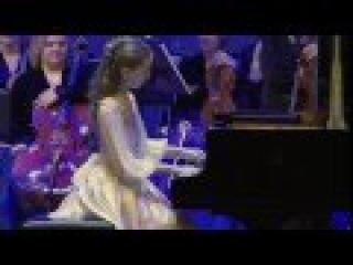 Anastasia Makhamendrikova. Tchaikovsky - Rachmaninov. Lullaby