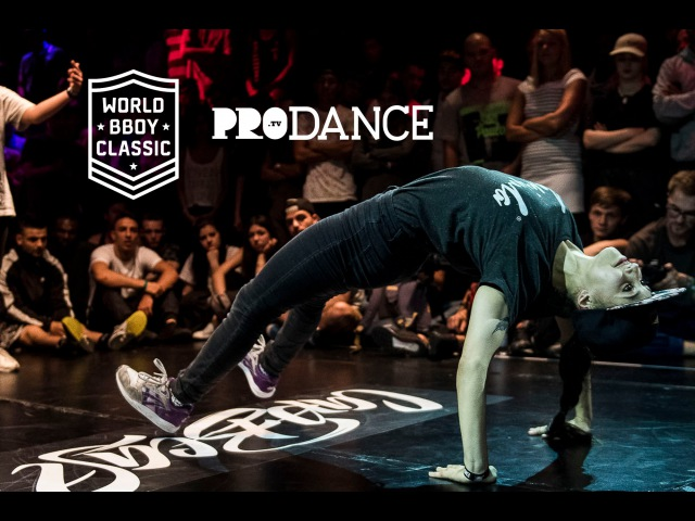 Hill Baby OG vs Jilou Nagi Mounfunk x Capbeast Last Chance Qualifier 2016