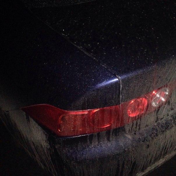 Приветствую всех!  Автомобиль Honda Accord 7 2007 год...