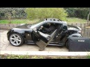 Smart Roadster (452): from Softtop to Targa to Hardtop