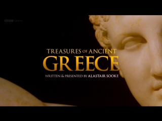 Hd bbc: сокровища древней греции / treasures of ancient greece (1) эпоха героев (2015) hd 1080