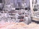 Ликвидация открытого фонтана Скв 2098 Вынгаяхинского м-я