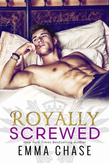 Royally Screwed - Emma Chase