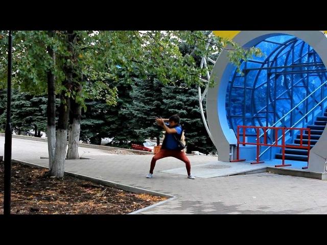 Sova Arthur Sibagatullin ELECTRO DANCE RUSSIA