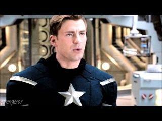 """The Avengers - ОЗВУЧКА КВН """"В ресторане"""" (юмор)"""