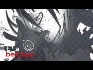 » Kisho and his // [Milchshake] XD ■ [[ Unfinished ]]