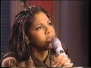 Toni Braxton - I Don't Want To (Live on Rosie O'Donnell Show)