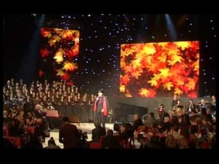 Predrag Zivkovic Tozovac - Jesen u mom sokaku - (live) Sava Centar 2012