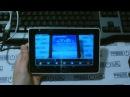 Ainol Novo 7 Crystal видео обзор от