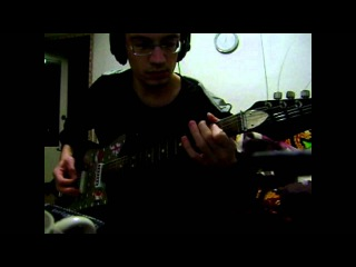 Way of Metal – Seven Nation Army vs Freaks (cover)