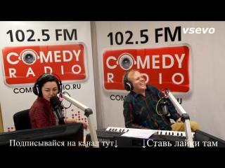 Army of Lovers vs. Ирина Аллегрова - Сева Москвин и Марина Кравец