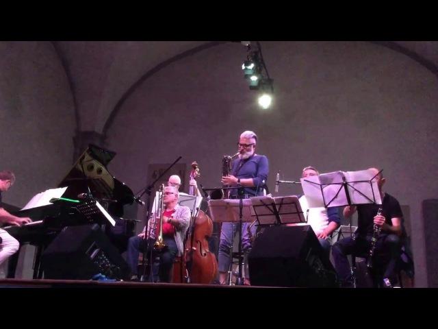Florence Pocket Orchestra - Firenze Jazz Fringe Festival